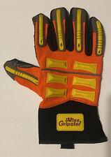 Global Glove Sg9999int Vise Gripster Winter Roughneck Glove Size Xxl