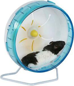 Premium Silent Spinners for Mice Hamster Gerbil 19.5cm