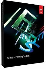 Adobe Systems Bild, Video und Audio Software