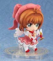 Anime 400 Sakura Kinomoto 10CM Cardcaptor Sakura PVC Action Figure Toys NO BOX