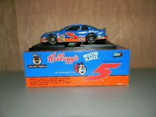 Terry LaBonte Kellogg's Frosted Flakes 1/18 Scale