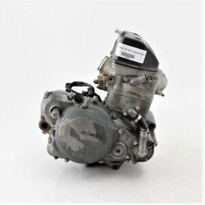 HONDA  CRF 450 R Complete Engine