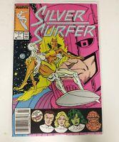 Marvel Comics Silver Surfer Volume 3 - Issue 1 - NM