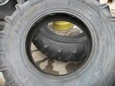One New 169x28 John Deere 8 Ply R 1 Bar Lug Rear Farm Tractor Tire