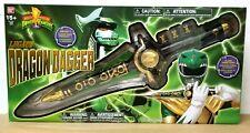 BANDAI POWER RANGERS LEGACY DRAGON DAGGER