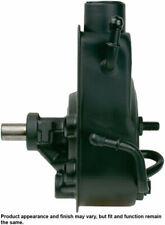 Power Steering Pump fits 2003-2006 GMC Yukon Yukon,Yukon XL 1500  ATSCO REMAN