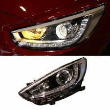 PROMOTION OEM Projection LED DRL Head Light Lamp LH for HYUNDAI 2011-2017 Verna