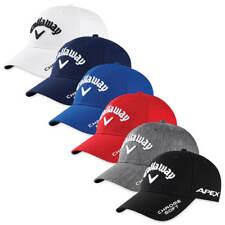 Callaway Golf Mens 2020 TA Performance Pro Adjustable Lightweight Cap