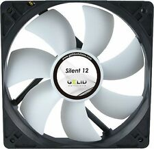 Gelid Solutions FN-SX12-10 Silent 12 120mm Case Fan