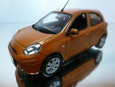 J-COLLECTION 1:43 - NISSAN MARCH - EXCELLENT CONDITION-32/31