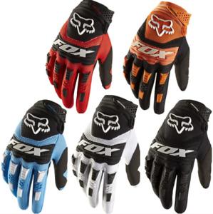 Fox Ranger Gloves FA20 - Full Finger Mountain Bike MTB Bike Riding Racing Glove