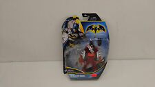 Mattel DC Comics Ninja Attack Batman action figure, Brand New!