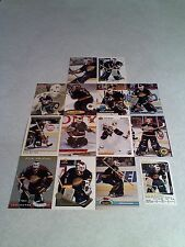 *****Kirk McLean*****  Lot of 65 cards.....41 DIFFERENT / Hockey