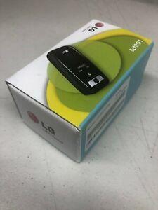Brand New LG B470 Flip Camera phone Unlocked AT&T - Not for Sprint or Verizon