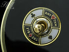 Full House Switch Washer Ring (GOLD). Most Gibson, Epiphone Les Paul, SG More. photo
