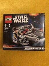 Lego STAR WARS Microfighters serie 1. 75030. nuevo Sellado