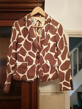 Moschino-Cheap & Chic Ladies Jacket Uk 8