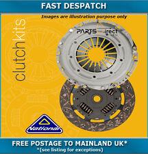 CLUTCH KIT FOR VAUXHALL VIVARO 1.9 08/2001 - 12/2006 3113
