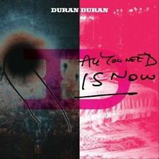 DURAN DURAN - ALL YOU NEED IS NOW [DIGIPAK] (NEW CD)