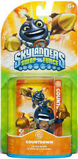 Skylanders: Swap Force: COUNTDOWN Figure/Character - BRAND NEW IN PACK!