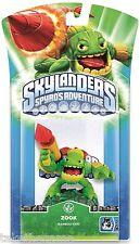 Zook Skylanders Spyros Adventure figura Skylander Lebens Element
