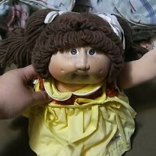 Cabbage Patch kids doll authentic 1982 New vintage!