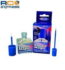 Delux Materials Plastic Magic Adhesive 40 ML  DLMAD77