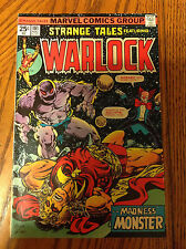 Strange Tales #181 - Silver Age Series - 2nd Appearance of Gamora