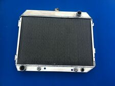 Aluminum Radiator for Dodge Charger 1968-1974/ Plymouth GTX/Chanlleger 1970-1974