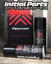 Pipercross Filtro dell'aria-pulizia sporco AEROSOL Olio Additivo Pulitore Kit-C9000