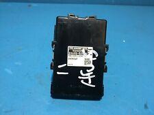 2011 Toyota Auris 89690-02010 Diesel Management Module