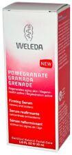 Weleda Pomegranate Firming Face Serum W/ Immediate & Long Term Benefits - 30 ml