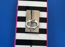 UK.Seller Phone Ring Holder/ Phone Stand for Mobile iPhone Tablets iPad~Silver