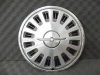 "1983 83 1984 84 Ford Thunderbird Hubcap Rim Wheel Cover Hub Cap 14"" OEM USED"