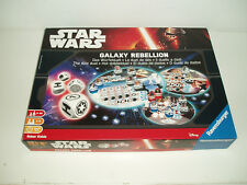 "Star Wars ""Galaxy Rebellion"" board Game (Mint Cond) 2015."