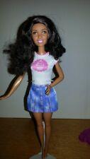 Barbie DollMattel 2015 African American