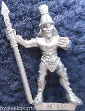 1989 Elfo mm81 él 13 Marauder elfos Ejército De Warhammer Citadel AD&D Fantasía whfb