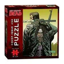 Puzzle The Walking Dead Comic Cover Issue 92