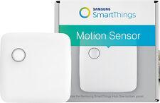 Samsung - SmartThings Motion Sensor - White