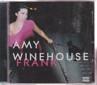 "AMY WINEHOUSE ""Frank"" CD-Album"