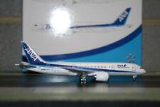 JC Wings 1:400 ANA All Nippon Boeing 787-8 JA805A (XX4933) Die-Cast Model Plane