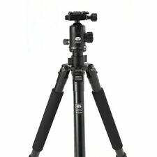 SIRUI R-series Carbon Fiber Tripods with other heads in complect