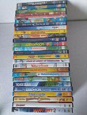 DVD Sammlung Kinder Filme 26 Stück bunte Mischung /DVD Konvolut