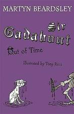 Beardsley, Martyn, Sir Gadabout Out of Time, Very Good Book