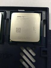 AMD FX-4300 Quad-Core Vishera Processor 3.8GHz Socket AM3+ FD4300WMW4MHK OEM Ver