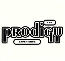 THE PRODIGY Experience 2 x Vinyl LP (12 Tracks)  NEW & SEALED