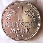 1950 J GERMANY MARK - AU - Excellent Coin HV12