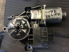 Skoda Octavia 3 Kombi Fensterheber Motor Hinten Rechts 5Q0959812