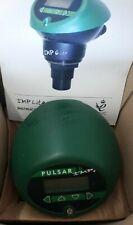 Pulsar Imp3 Ultrasonic Level Sensor 08203g13000x X2p Ppm Imp Lite 3m Used Wty