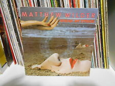 """MATTHEW WILDER """" BREACK MY STRIDE"""" 7"""""""